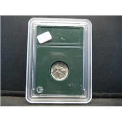 Mercury Dime from 1943
