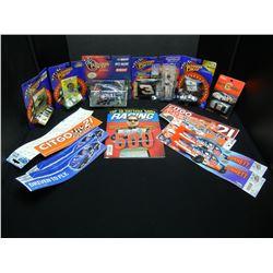 Hillbilly NASCAR ultimate collection Starter set!
