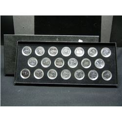 1999-2002 Platinum collection with box.