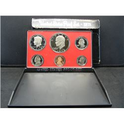 1978 Cameo Proof set in government package