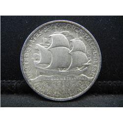 1936 Long Island Half Dollar.