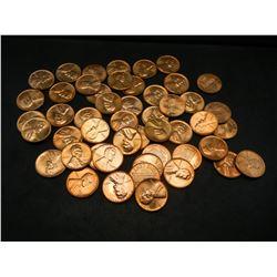 1959 BU Cent roll