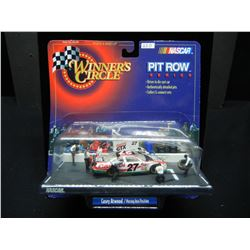 Winners Circle Pit Row Series FULL PIT CREW mini model toy
