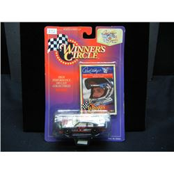 #17 Winners Circle toy car