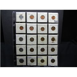 Page of ERROR coins!!!