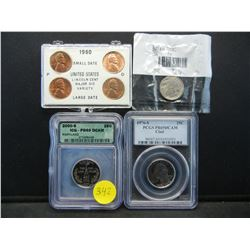 Coin Potpuorri