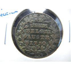 1750 Austria-Belgium 2 Laird.
