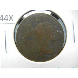 1796(?) Large Cent.  Filler.