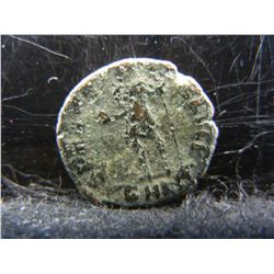 175-330 AD ANCIENT ROMAN COIN, AMAZING GRADE, (OVER 1,600 YRS OLD)!