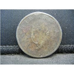1805 Great Britain Large Cent