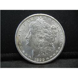 1899 O Morgan Dollar