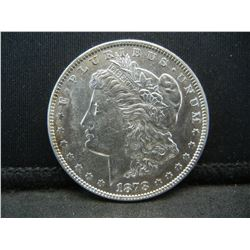 1878 Morgan Dollar