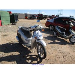2006 - KYMCO SCOOTER