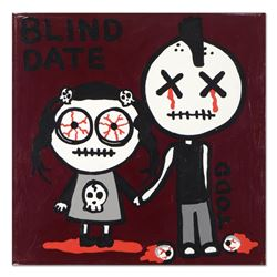Blind Date by Goldman Original
