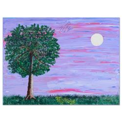Lone Tree by Pergola Original