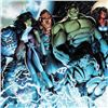 Image 2 : Incredible Hulks #615 by Marvel Comics