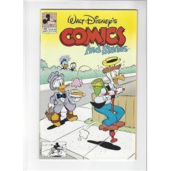 Walt Disneys Comics and Stories Issue #585 by Disney Comics
