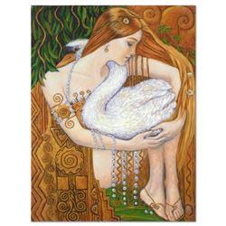 Swann by Karkabi, Irina