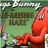 Image 2 : Hair Raising Hare by Looney Tunes