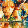 Image 2 : Balloon Show by Afremov, Leonid