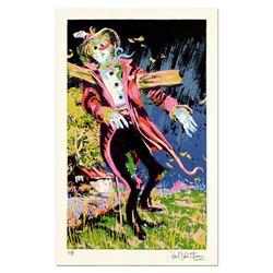 Bye Bye Blackbird by Henrie (1932-1999)
