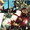 Image 2 : Iron Man 2.0 #1 by Marvel Comics