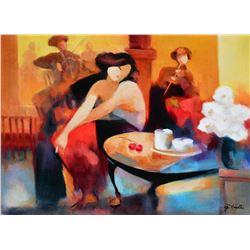 Gholam Yunessi Sweet Serenade