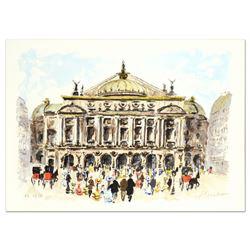 L'Opera by Huchet, Urbain