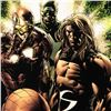 Image 2 : New Avengers #8 by Marvel Comics