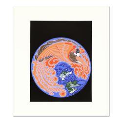 Dream Voyage by Erte (1892-1990)