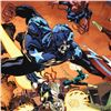 Image 2 : New Avengers #59 by Marvel Comics