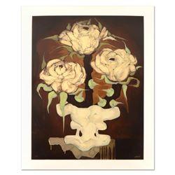 Press Roses by Barnum, Brenda