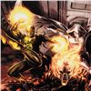 Image 2 : Heroes for Hire #1 by Marvel Comics
