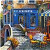 Image 2 : Outdoor Cafe by Metlan, Anatoly