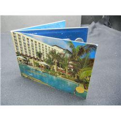 1991 Aruba Mint Set.  Scarce