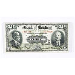 Bank of Montreal 1923 10.00 S6-04 (AXR)