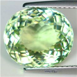Natural  Green Tourmaline 2.15 Cts - Flawless