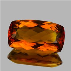 Natural AAA Madeira Yellow Orange Citrine 18x11 MM