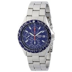 Seiko Flightmaster Chronograph Watch