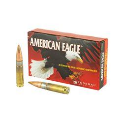 FED AM EAGLE 300BLK 150GR FMJ 500 Rds