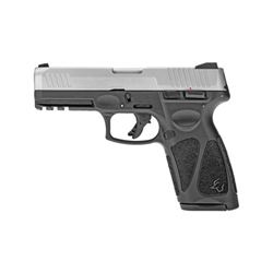 """TAURUS G3 9MM 4"""" STS AS 17RD"""