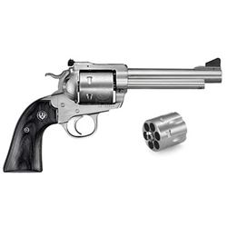 """RUGER BLKHWK 45ACP/45LC 5.5"""" STS 6RD"""