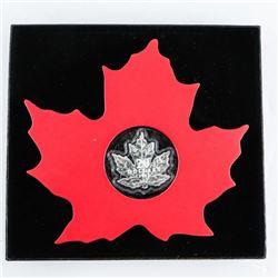 RCM 2015 $20.00 .9999 Fine Silver Coin 'The Canadi