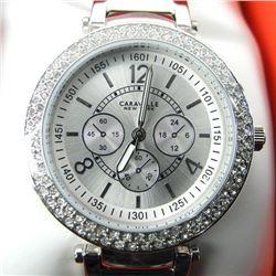 Caravelle New York Fancy Watch MSR: $150.00 - (NEE