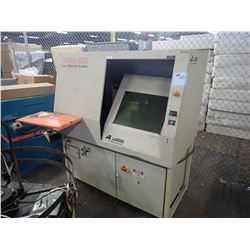 AB Lasers Starmark Laser Marking System, M/N: LME STARMARK