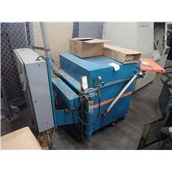 ADF Part Washing Machine, M/N: 800
