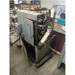 Compression Spring Coiler, M/N: C-32