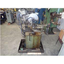 IBP Metal Cutting Saw