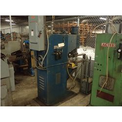Acme Electric Spot Welder, M/N: PT1P-18-75
