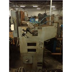 """National Electric Welding Machines Spot Welder, M/N: 75 SER 18"""" SPOT"""